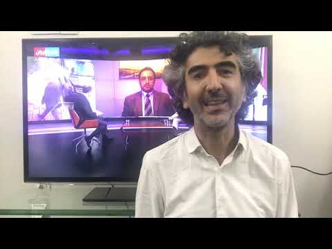 Been threatened by Iran International TV