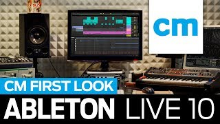 Ableton Live 10 | Hands-On with Wavetable!