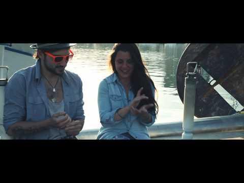 JERE - A Media Voz [videoclip] - Con Maribel Martín (La Canija- D¨Callaos)