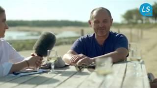 LS TV, émission du 9 juin, aujourd'hui Ocean Globe Race avec Lionel Regnier et Pierre-Yves Cavan.