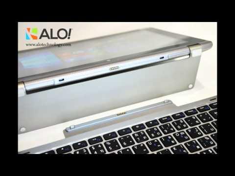 ALO! TV116 Tablet PC Windows 10 Home