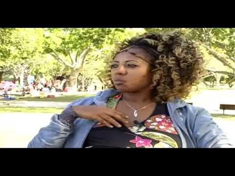 Fasil Demoz, Full Interview On Israel Ethiopian Tv  תכנית מיוחדת ליום עצמאות ה 65 למדינת ישראל