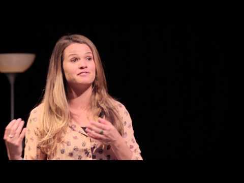 Brazil, Coastal Erosion, Sustainable Development: Jennie Bernstein at TEDxGallatin