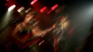 Poison Cherry Concert Lincoln, NE 2/28/09