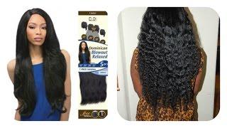 Affordable Kinky Straight Hair $17.99: Fundles (Fake Bundles Beauties)