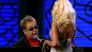 Elton John ft. Christina Aguilera - Bennie and the Jets