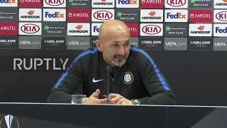 Austria: Inter Milan to face Rapid Vienna without Icardi