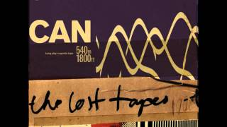 CAN - Messer, Scissors, Fork and Light (The Lost Tapes)