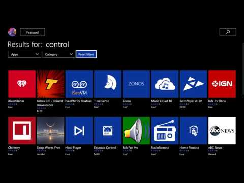 Cool New Apps in Xbox Marketplace - Happy App Hunting