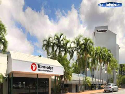 Travelodge Mirambeena Resort Darwin 4 Star