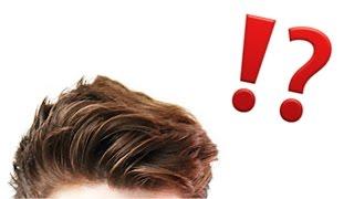 Erkennst DU diese YouTuber an ihren Frisuren !?