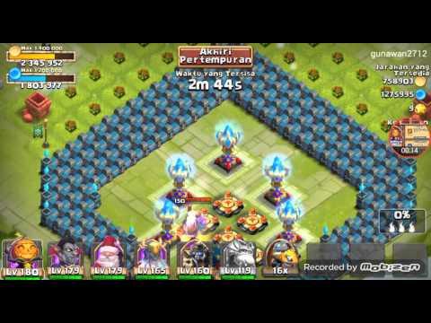 Triton Effect To Hero Skill 2/10
