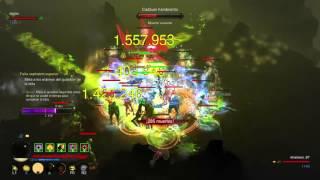 Diablo 3 2.3: Gr81 3 players