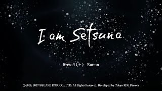 I am Setsuna (Nintendo Switch) Review (Video Game Video Review)