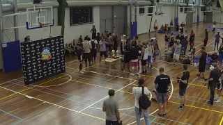 NBB Streetballmasters 3on3 U23 2014