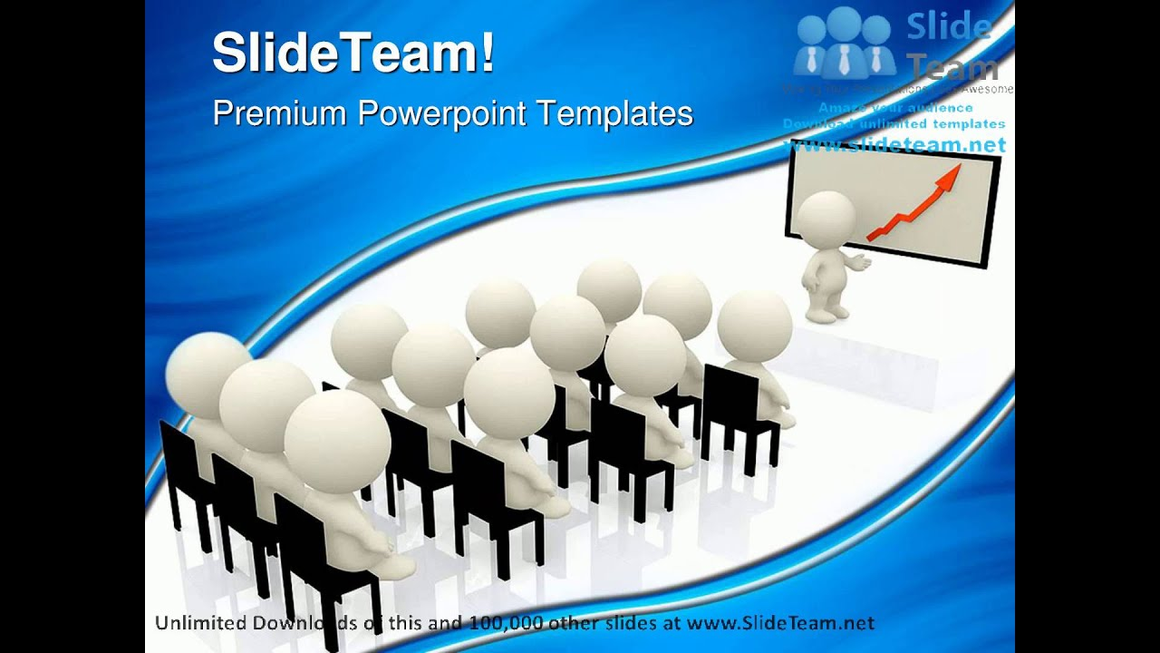business meeting people powerpoint templates themes and backgrounds