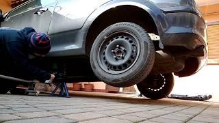 Szerelj Szabadon: kipufogócsere egy Opel Astra H-n
