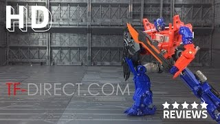 Video FANS WANT IT - FWI-5 - ADVANCED WEAPON COLLECTIONS Transformers AOE Evasion Optimus Prime Review download MP3, 3GP, MP4, WEBM, AVI, FLV Maret 2018