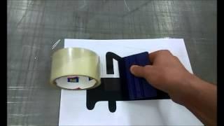 видео Шаблоны трафарета для вырезания букв из бумаги