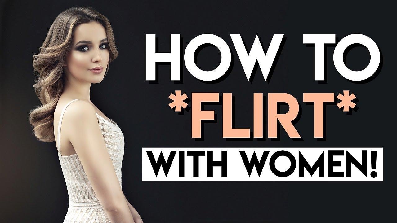 Flirt test fur frauen