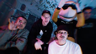 Horrorshow - Monkey Bars feat. Triple One (Official Music Video)