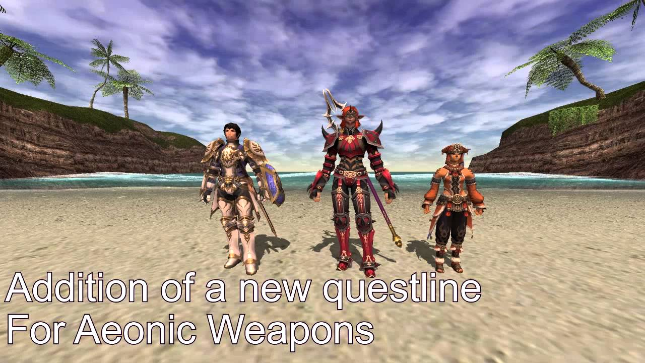 Final Fantasy XI is wrapping up on Nov  24, final ten days