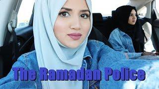 The Ramadan Police   Fictionally Flawless