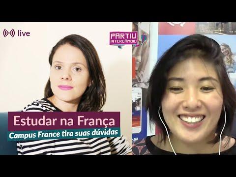 Estudar na França: tire suas dúvidas com o Campus France Brasil - Partiu Intercâmbio