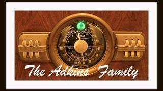 THE ADKINS FAMILY - IF HEAVEN