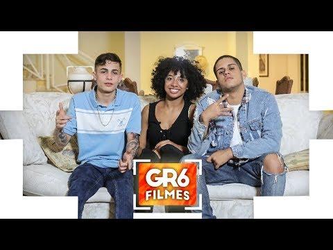 Gaab e MC Hariel - Tem Café (GR6 Filmes)