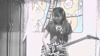 Radio! Radio! Radio! / 布袋寅泰 (Guitar Cover)