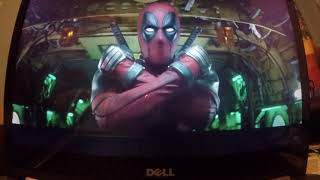 X Force I Deadpool 2 - Official Greenband Trailer - 2018 Marvel HD