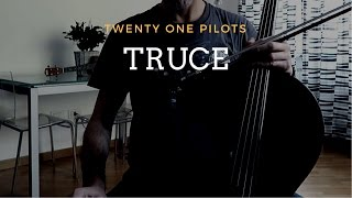 Twenty One Pilots - Truce - for cello and piano (COVER)