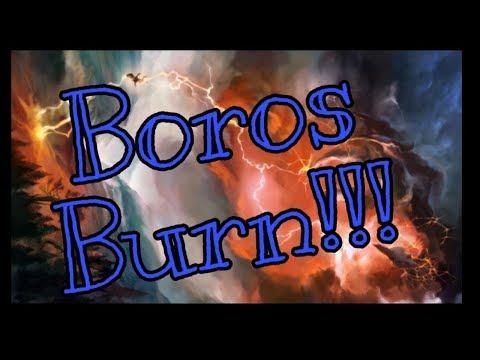 Modern Burn Episode 20: Modern Challenge from 8/3/2019 thumbnail