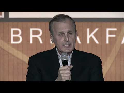 Rick Barnes Testimony of Faith