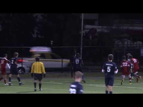 Manhattan SC PSG 96 V. Eastern FC on 12-7-2013 (part 2)