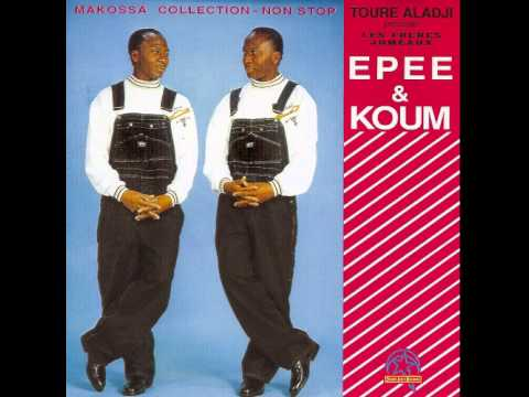 Epée / Koum - Malea