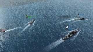 Navyfield 2 APA Warfare