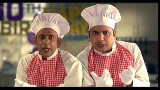 DS Group:Dahi Masala, Shahi Pulav and Sendha Namak-Catch Spices Ads