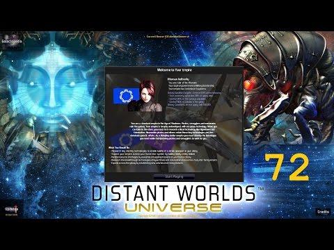 XHuman Authority -- Part 72 -- Rebuilding the 10th Fleet