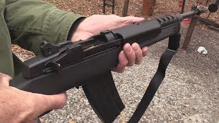 Ruger Mini 14  Chapter 2