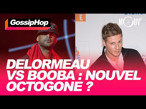 Delormeau vs Booba : nouvel octogone ?