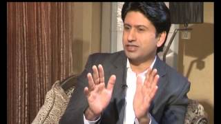 Hum Log, Talk with Rahat Fatah Ali... ! June 13, 2014