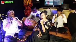 Bangbung Hideung-versi Karinding kolaborasi (cover) Amel Saparakanca