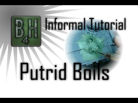Informal Tutorial: Plague Big Boils