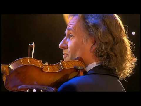 André Rieu - Silvester Punsch (Hanower 2003)