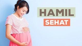 Yang Harus Dilakukan Saat Hamil Muda ! Inilah Cara Menjaga Kehamilan Muda Agar Tetap Sehat