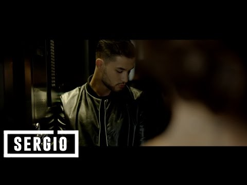 Olidena & Sergio - Ajer (Official Video)