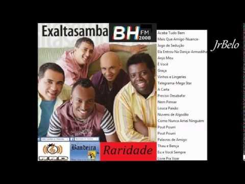 2010 EXALTASAMBA BAIXAR DISCOGRAFIA