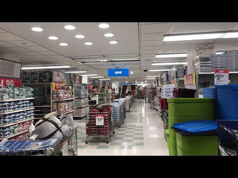 Really Fancy Kmart In Midtown Manhattan